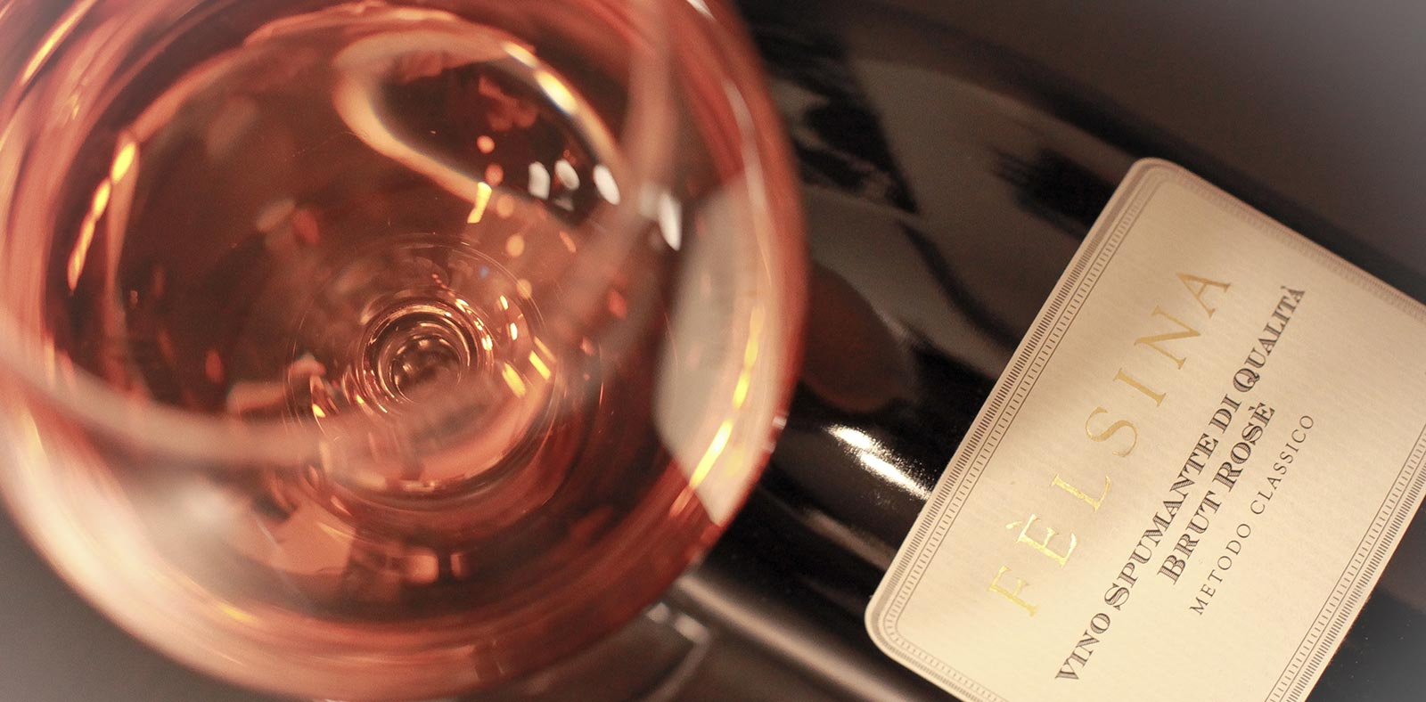 SPUMANTE BRUT ROSE'